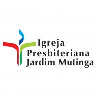 Igreja Presbiteriana Jardim Mutinga logo vector logo
