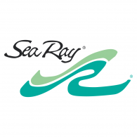 Sea Ray logo vector logo