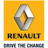 Renault logo vector logo