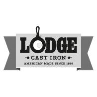 Lodge Cast Iron logo vector logo