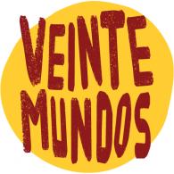 VeinteMundos logo vector logo