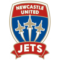 Newcastle Jets logo vector logo