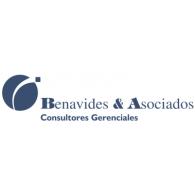 B&A Consultores logo vector logo