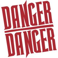 Danger Danger logo vector logo