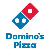 Dominos Pizza logo vector logo