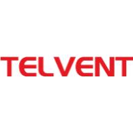 Telvent logo vector logo