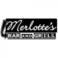Merlotte's Bar and Grill logo vector logo