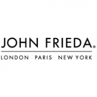 John Frieda logo vector logo