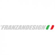 Franzan Design logo vector logo