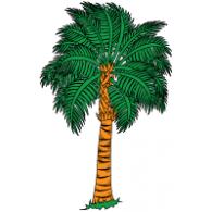 Tree logo vector logo