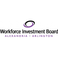 Workforce Investment Board logo vector logo