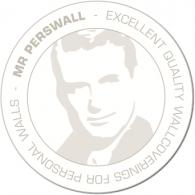 Mr Perswall logo vector logo