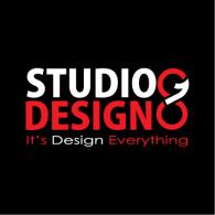 Studio Design 81 logo vector logo