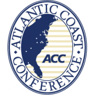 Atlantic Coast Conference logo vector logo