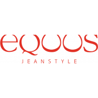 Equus Jeanstyle logo vector logo