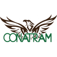 CONATRAM logo vector logo