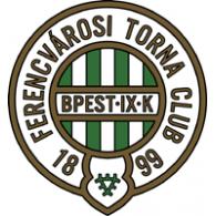 Ferencvaros TC logo vector logo