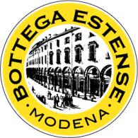 Bottega Estense logo vector logo
