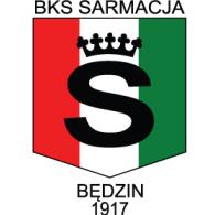 BKS Sarmacja Będzin logo vector logo