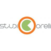 StudioCorelli logo vector logo