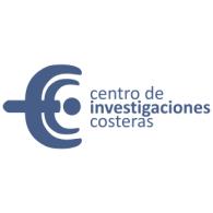 Centro de Investigaciones Costeras logo vector logo