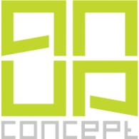 ANUP concept logo vector logo