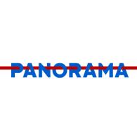 Panorama logo vector logo