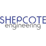 Shepcote Engineering logo vector logo