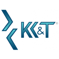 KK&T logo vector logo