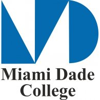 Miami Dade College logo vector logo