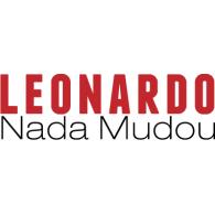 Leonardo logo vector logo