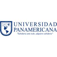 Universidad Panamericana de Guatemala logo vector logo