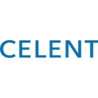 Celent logo vector logo
