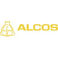 Alcos logo vector logo