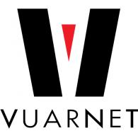 Vuarnet logo vector logo