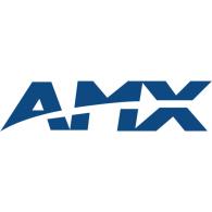 AMX logo vector logo