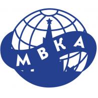 МВКА logo vector logo