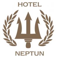 Hotel Neptun logo vector logo