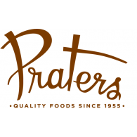 Praters Quality Foods logo vector logo