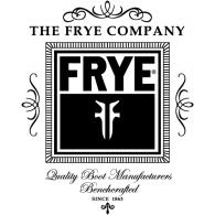 Frye logo vector logo