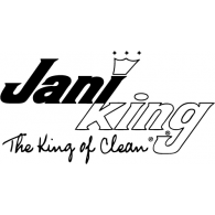 Jani-King logo vector logo