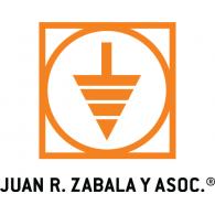 Juan R Zabala S.R.L. logo vector logo