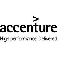 Accenture logo vector logo