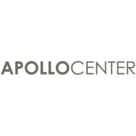 Apollo Center logo vector logo