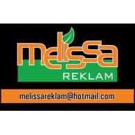 Melissa Reklam logo vector logo