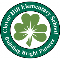 Clover Hill Elementary logo vector logo
