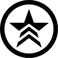 star arma logo vector logo