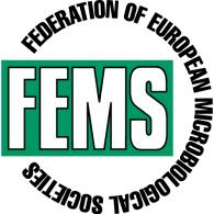 FEMS – Federation of European Microbiological Societies logo vector logo