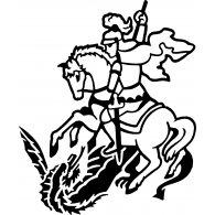 S logo vector logo