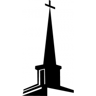 Steeple logo vector logo